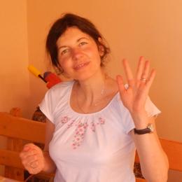Alina Dohi